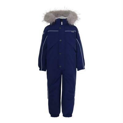 Комбинезон Polaris Fur Recycle