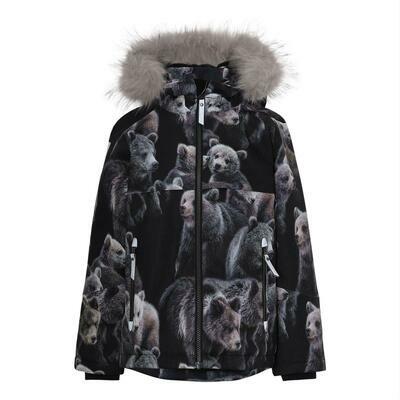Куртка Castor Fur