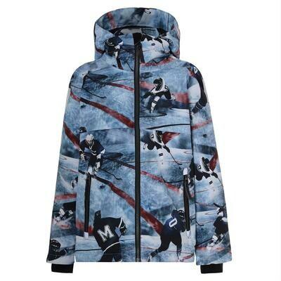 Куртка Castor