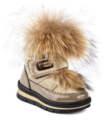 ботинки детские GEMMA