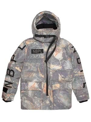 Куртка Down