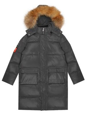 Куртка удлиненная PL