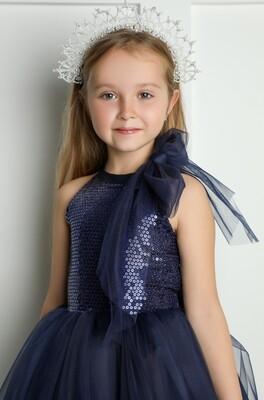 Платье Пайэтки