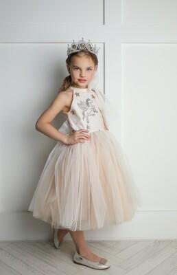 Платье Пегасы