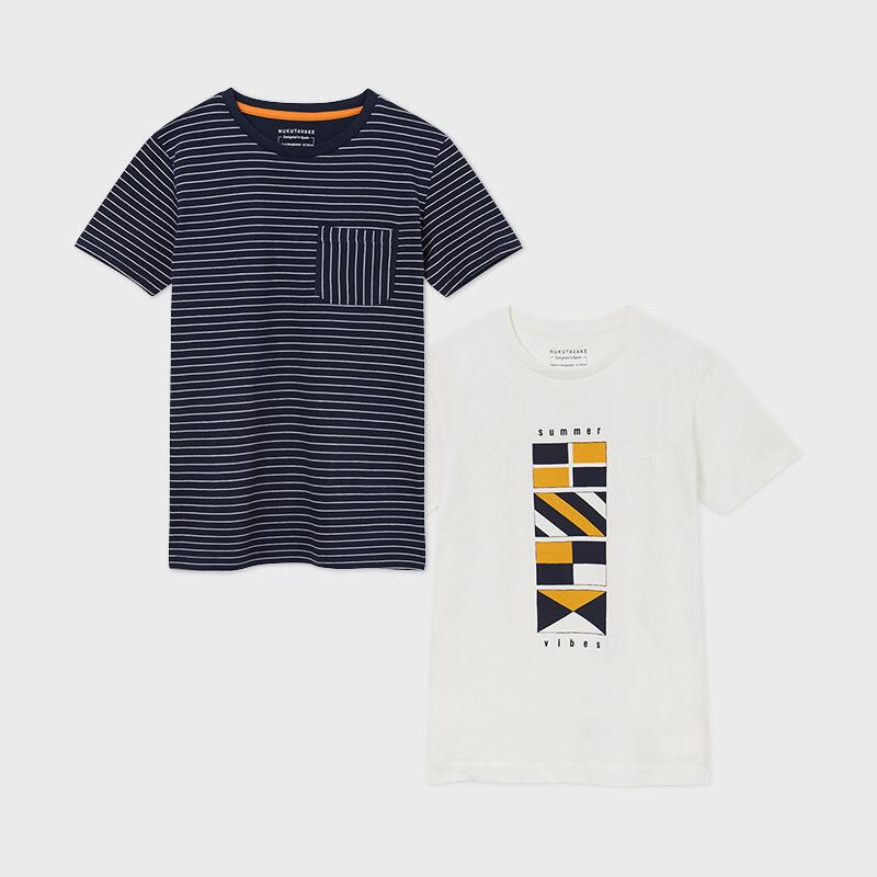 К-кт:2 футболки