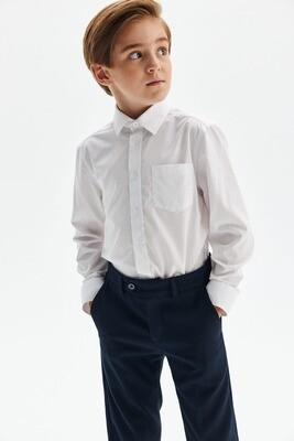 Сорочка длинный рукав