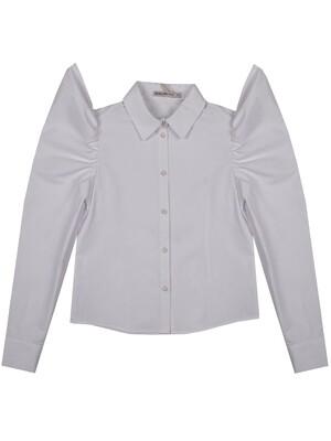 """Блуза дл.рук """"Острый рукав"""""""