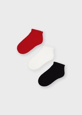 К-кт:3 пары носков