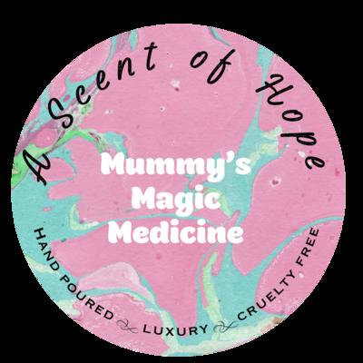 Mummy's Magic Medicine