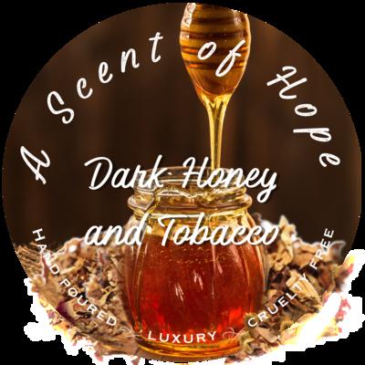 Dark Honey and Tobacco