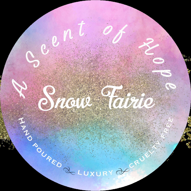 Snow Fairie