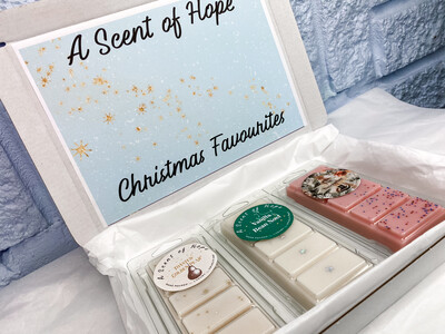 Christmas Favourites Gift Box