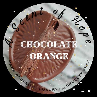 Royal Chocolate Orange