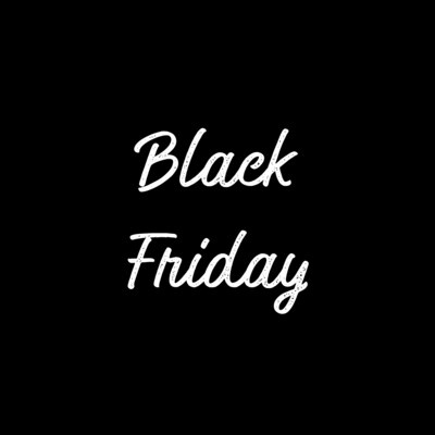 Black Friday - Carpet Dust