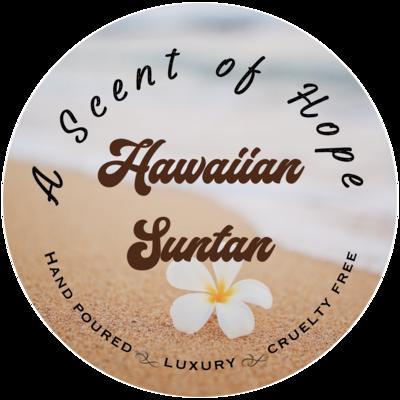 Hawaiian Suntan