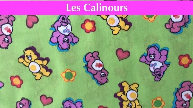 Calinours