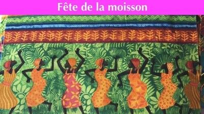 Fête de la Moisson