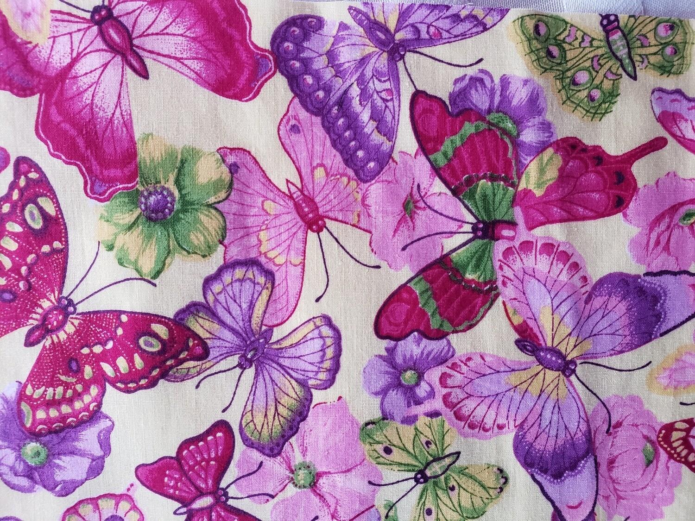 Masque - Papillon&Pastel