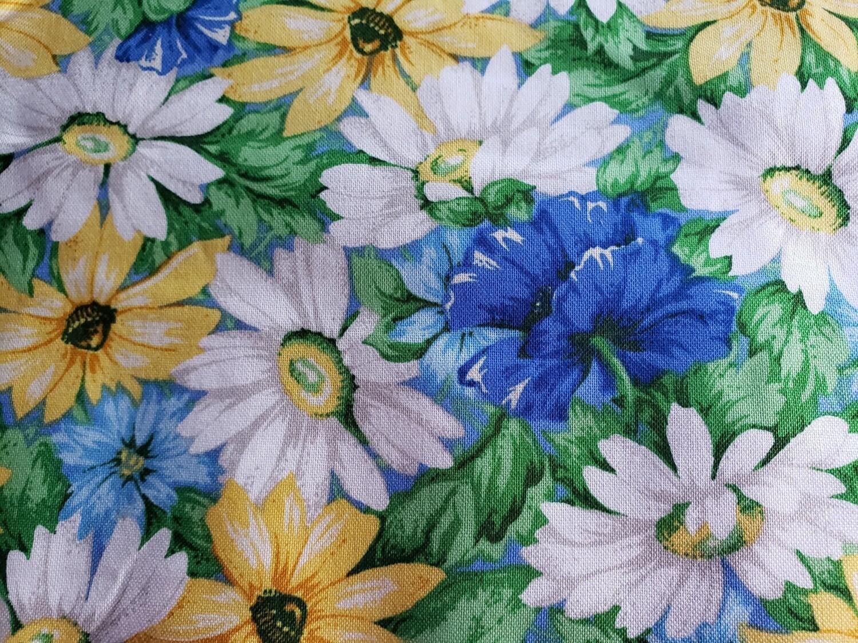 Masque - Mélange de Fleurs