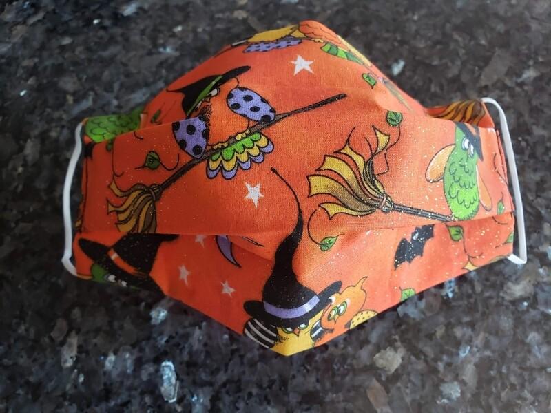 Halloween Chapeau de Sorcière