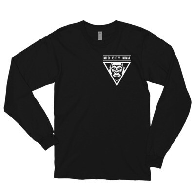 STANDARD Mid City MMA Long Sleeve