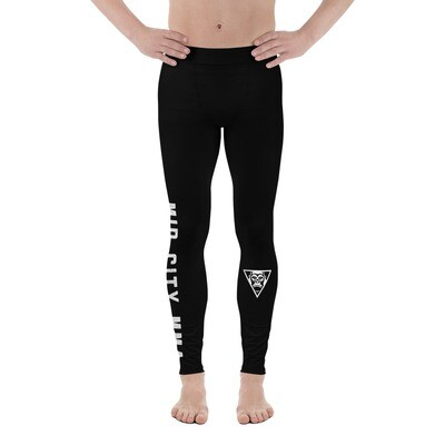 Mid City MMA Men's Tights