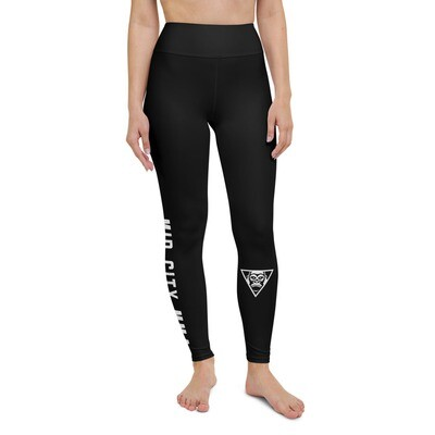Mid City MMA Women's Tights