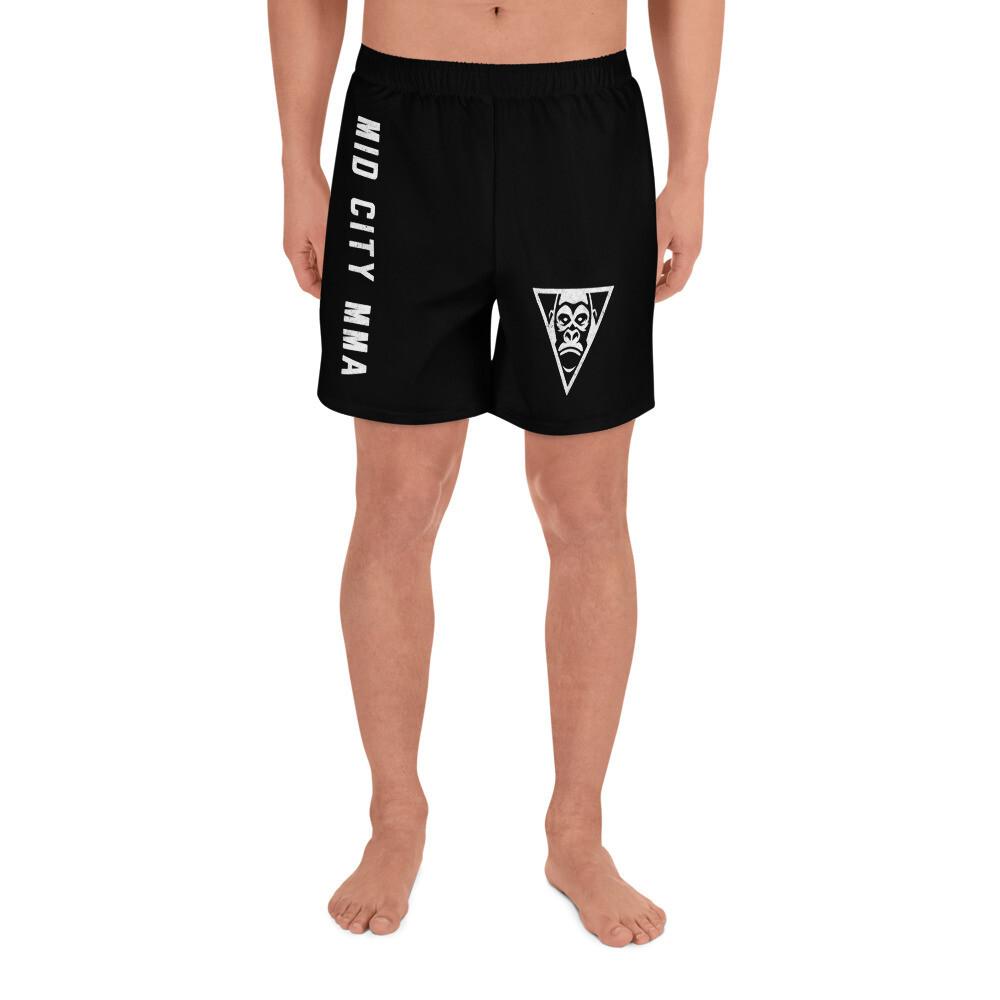 Mid City MMA Men's Athletic Shorts