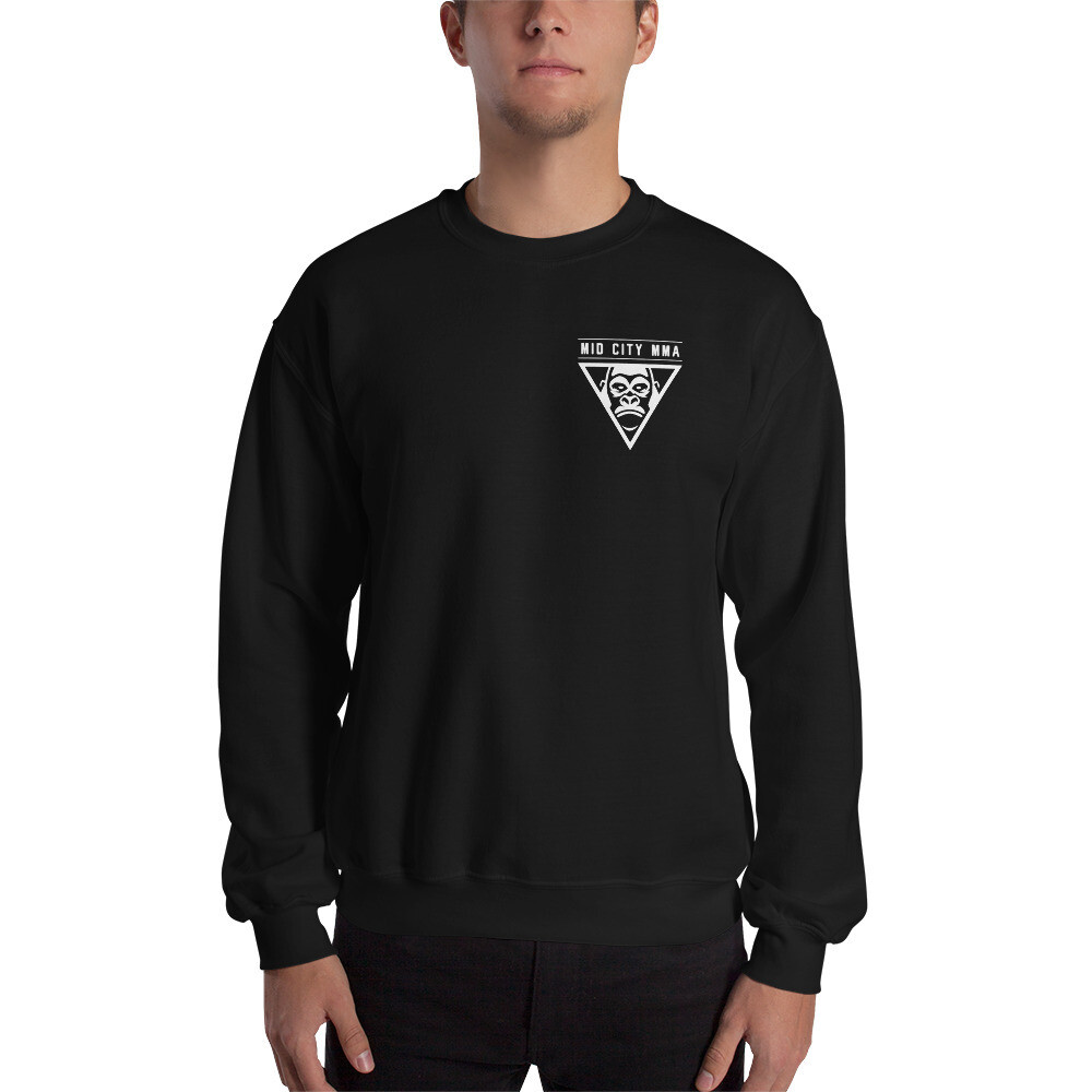 Mid City MMA Sweatshirt