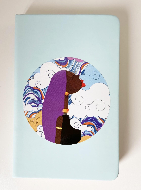 Rəfīnd AF 21-Day Plan + Limited Edition Journal (Chocolat)
