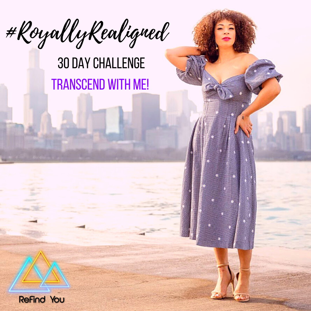 Royally Realigned Challenged