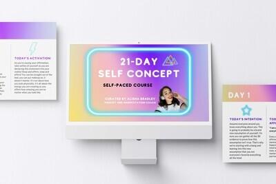 Self-Concept Course
