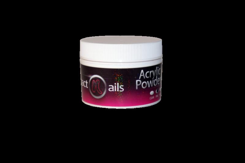 Crystal Acrylic Powder
