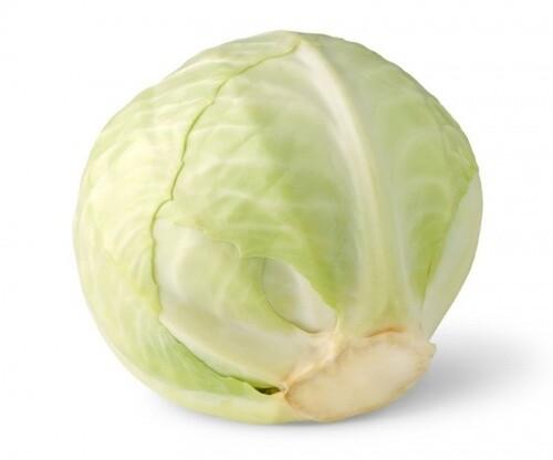 White Cabbage - each