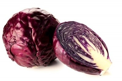 Red Cabbage 500g
