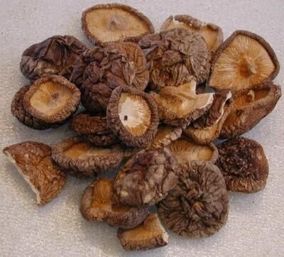 Shitake mushroom 250g