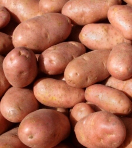 Red Skin Potatoes. 1kg