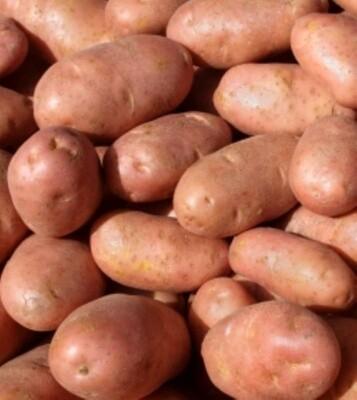 Red Skin Potatoes. 1kg