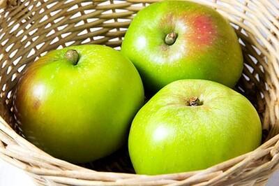 Bramley Cooking Apples per kilo