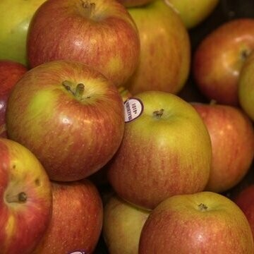 Braeburn Apples - Each