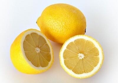 Lemons each