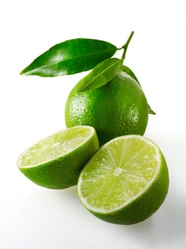 Limes pack of 4