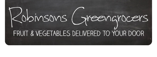 Robinsons Greengrocers