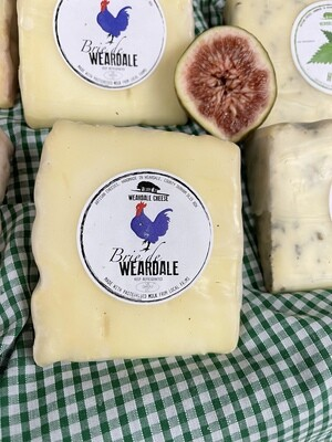 Brie de Weardale Cheese