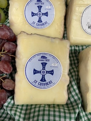 St. Cuthbert Blue Cheese