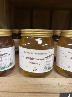 Wildflower honey- 450g