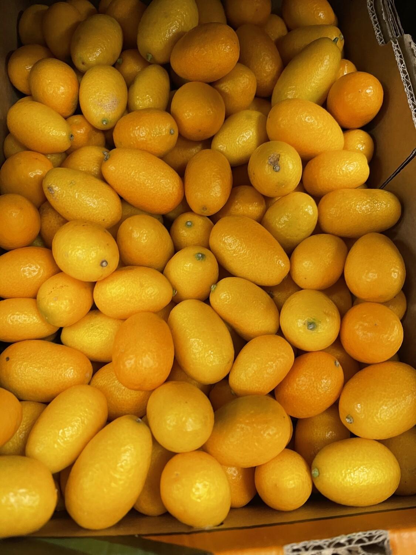 Kumquats- 100g pack
