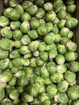 Brussels Sprouts- 250g pack