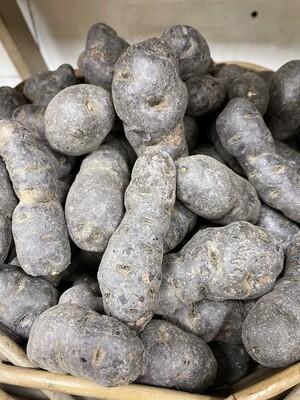 Violet Potatoes- 500g pack