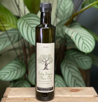 Extra Virgin Olive Oil. 500ml